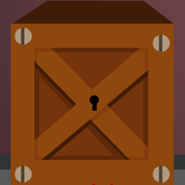 GoldenEscapeFromBox icon