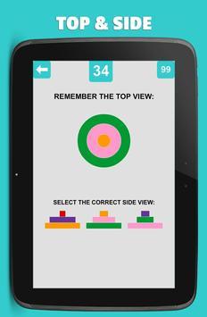 Focus: Mind Trainer apk screenshot