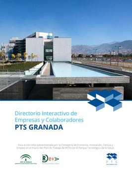 Directorio PTS Granada apk screenshot