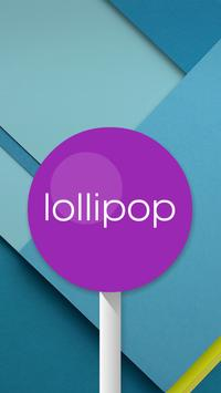 Tap The Lollipop poster
