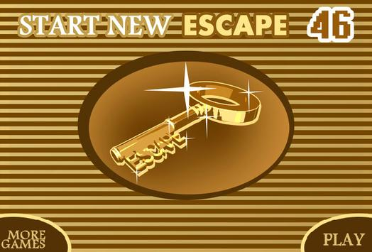 START NEW ESCAPE 046 poster