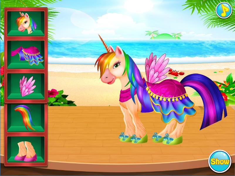 Y8 Mobiles] My Little Pony Paty for Android - APK Download