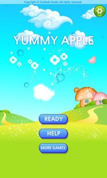 Yummy Apple screenshot 4