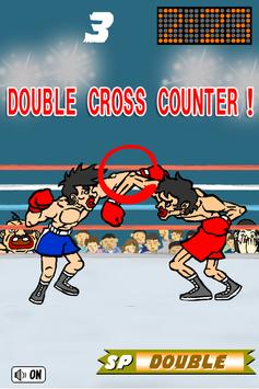 THE CROSS COUNTER screenshot 10