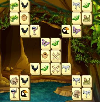 Animal Mahjong apk screenshot