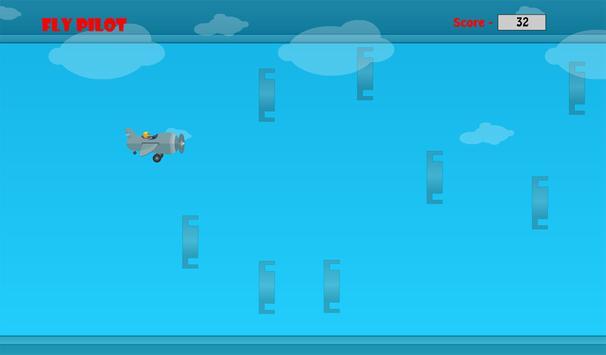 FlyPilot apk screenshot
