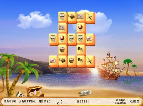 JR Mahjong apk screenshot