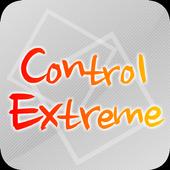 Control Extreme icon