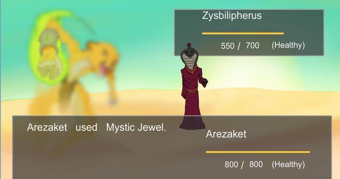 Zoological Era screenshot 2
