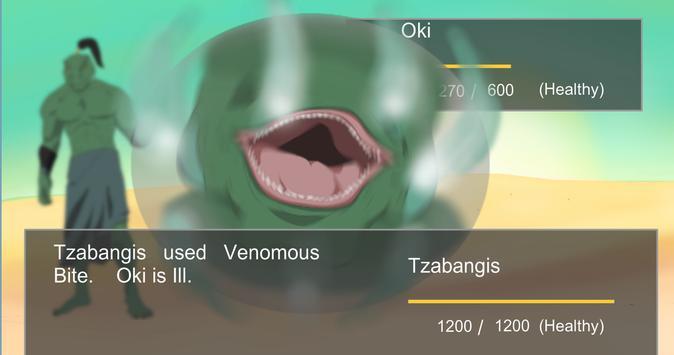 Zoological Era screenshot 5