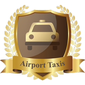 Airport Taxis App icon