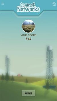 Game of Networks apk screenshot