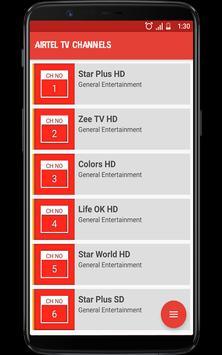 💄 Airtel tv app apk | Airtel TV: Movies, TV series, Live TV 1 7 1
