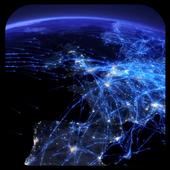 Air Traffic Live Wallpaper APK
