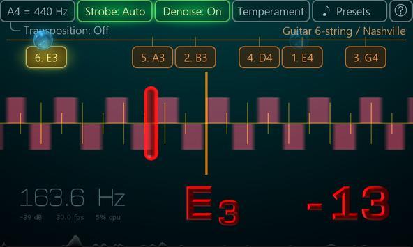 Airyware Tuner скриншот 2