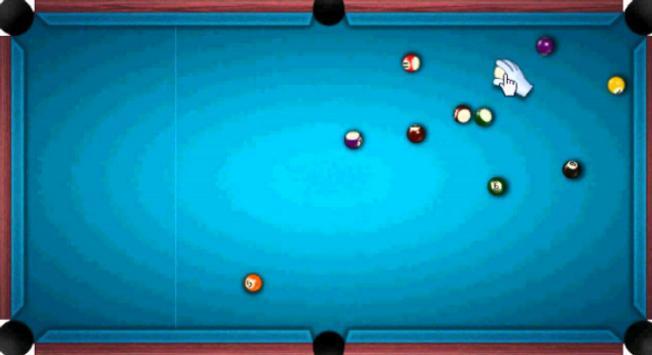 Guide for 8 Ball Pool screenshot 1