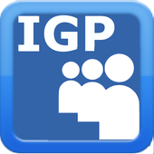 IGP interview icon