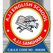 AJI SENIOR SECONDARY ENGLISH SCHOOL icon