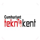 Cumhuriyet Teknokent icon