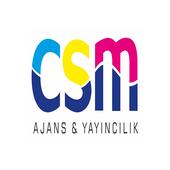 CSM AJANS icon