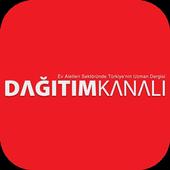 Dağıtım Kanalı Dergisi icon