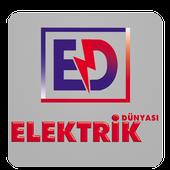 Elektrik Dünyası Dergisi icon