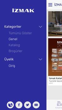 İZMAK apk screenshot