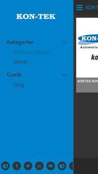 KONTEK KONAR screenshot 2