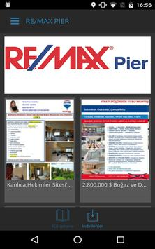 RE/MAX Pier apk screenshot