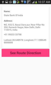 Place Locator screenshot 5