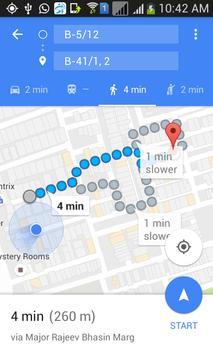 Place Locator screenshot 6