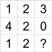 21 Number Puzzles icon