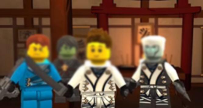Tips Best Lego Ninjago Wu-Cru apk screenshot