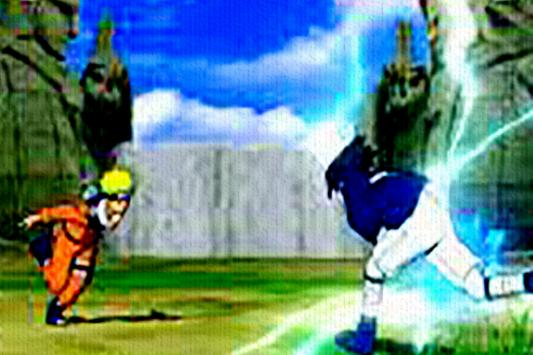 Pro Naruto Ninja Strom 2 Hint poster