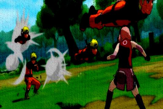Pro Naruto Ninja Strom 2 Hint screenshot 7