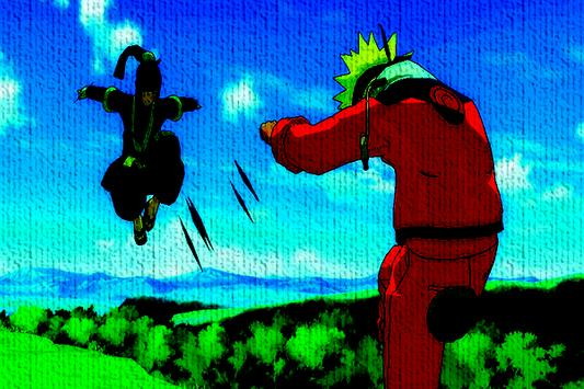 Pro Naruto Ninja Strom 2 Hint screenshot 8