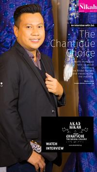 Akad Nikah Magazine App apk screenshot