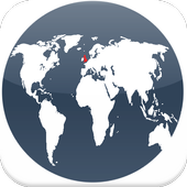 Geography Quiz Game icon