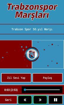 Trabzonspor Marşları screenshot 1