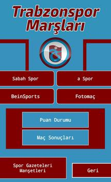 Trabzonspor Marşları screenshot 2