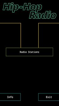 Hip Hop Radio screenshot 3