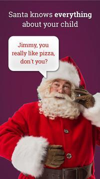 A Call From Santa Claus USA apk screenshot