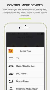 USA Smart Remote screenshot 4