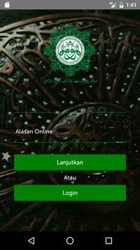 Radio Online Pesantren Akmaliah screenshot 1