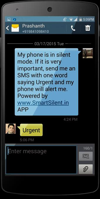 Smart Silent for Android - APK Download