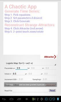 A Chaotic App 2 (Phone/Tablet) apk screenshot
