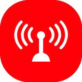 Signal Range Calculator icon