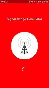 Signal Range Calculator poster