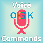Voice Commands Guide icon