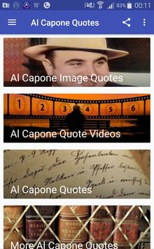 Al Capone Quotes screenshot 5